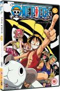 One Piece (Uncut) Collection 8 (Episodes 183-205)