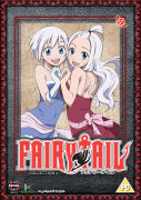 Fairy Tail Part 9 (Episode 97-108)