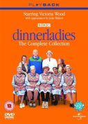 Dinnerladies - The Complete Series