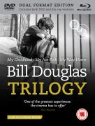 Bill Douglas Trilogy (1 Blu-Ray and 2 DVDs)