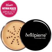 Компактная минеральная тональная основа 5-в-1 Bellápierre Cosmetics Mineral 5-in-1 Foundation - различные оттенки (9 г) - Cinnamon фото