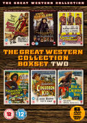 The Great Western Collection - Volume 2
