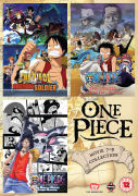 One piece movie collection 3 contains films 7 9