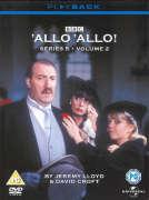 Allo Allo - Series 5 Volume 2