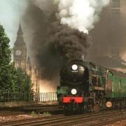Steam Train Experience for Two - Standard Class