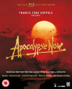 Apocalypse Now Special Edition (inclusief Hearts of Darkness)(DVD/Blu-ray)