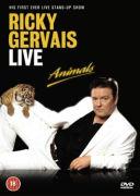 Ricky Gervais - Live: Animals