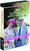 Keeping Up Appearances - Series 5