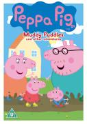 Peppa Pig - Muddy Puddles & Other Stories