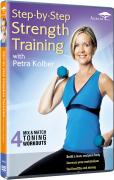 Step By Step Strength Training