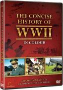 World War II in Colour - Volume 2