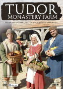 Tudor Monastery Farm