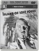 Island of Lost Souls (Blu-Ray en DVD) (Masters of Cinema)