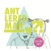 Image of Antlered Man - Giftes 1 and 2 (Digipack)
