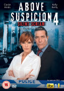 Image of Above Suspicion - Series 4