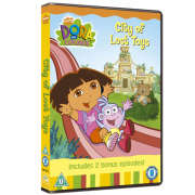 Dora Explorer - City Of Lost Toys