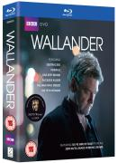 Wallander Series 1 & 2
