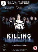 The Killing - Seizoen 1 - Compleet