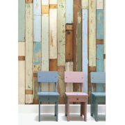 Image of NLXL Scrapwood Wallpaper by Piet Hein Eek - PHE-03