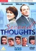 Second Thoughts - Complete Series 1