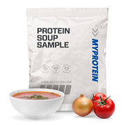 Protein Soup (sample)  Chicken  50g