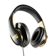 Veho Super Soft Adjustable Stereo NPNG Headphones with Anti Tangle Cord