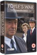 Foyles War - Series 6