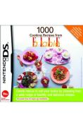Image of 1000 Cooking Recipes from Elle A Table