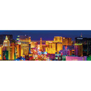 Las Vegas Strip - Door Poster - 53 x 158cm