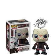 Figura Pop! Vinyl Jason Vorhees - Viernes 13