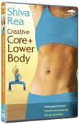 Shiva rea core and lower body