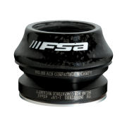 Image of FSA Orbit CE Headset (No.8B) - Black - 15mm Cone Spacer, Black