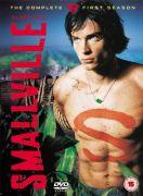 Smallville - Seizoen 1
