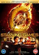 Bild von The Starving Games