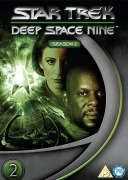 Star Trek Deep Space Nine - Season 2
