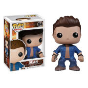 Supernatural Dean Pop! Vinyl Figur