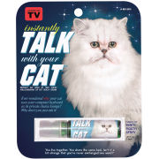 Image of Blue Q Instantly Talk With Your Cat Breath Spray