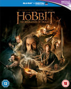 The Hobbit: The Desolation of Smaug (Includes UltraViolet Copy)