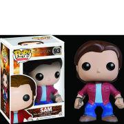 Supernatural Sam Pop! Vinyl Figur