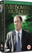 Midsomer Murders - Complete Series 5 & 6
