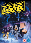 Family Guy Something Something Dark Side Limited Edition