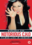 Notorious c.h.o margaret cho
