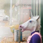 Image of Magical Unicorn Mask