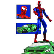 Marvel Select   Spider Man Action Figure