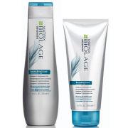 Biolage Advanced KeratinDose Damage Care Shampoo and Conditioner 200ml