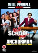 Old School/Anchorman