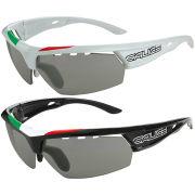 Salice 005 Ita Sports Sunglasses - Photochromic - One Size - Black