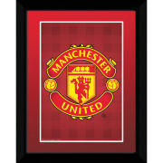 Manchester United Club Crest - 8