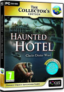 Haunted Hotel: Charles Dexter Ward - Collectors Edition