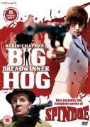 Big Breadwinner Hog Complete And Spindoe  Complete Series